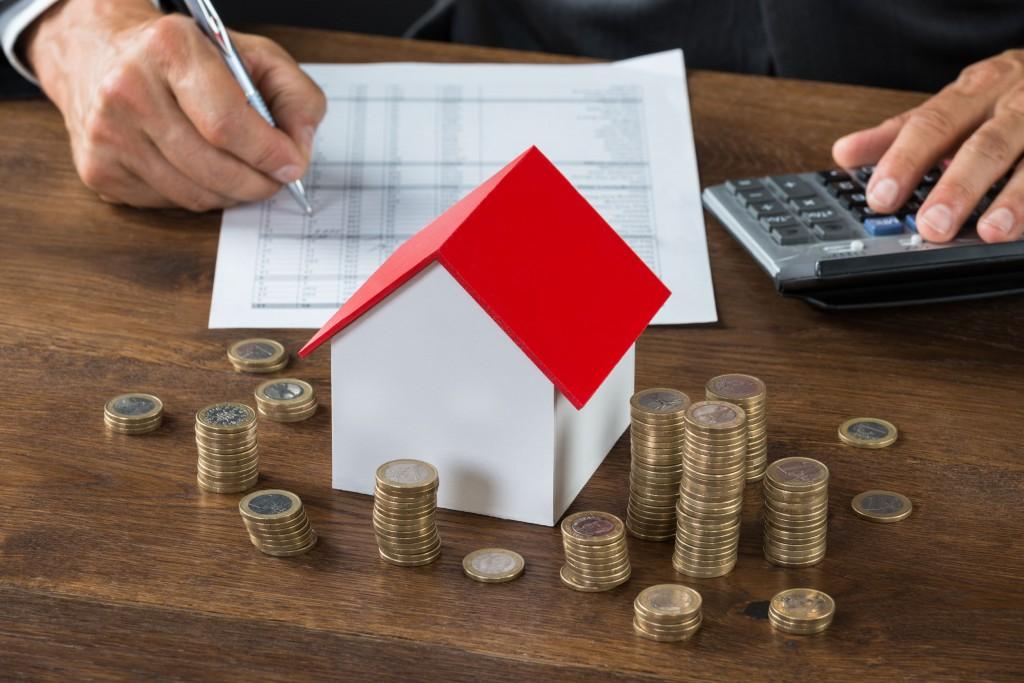 Property Development Finance - Securing Funding