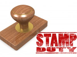 Stamp Duty should be abolished
