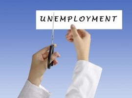 Australian real unemployment 9.6% in June as new Government takes office