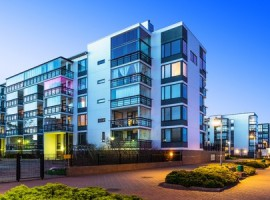 Buying apartment blocks with your SMSF