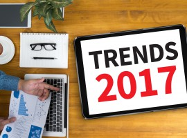 7 Property Trends that will shape 2017