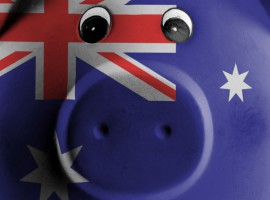 The Australian economy hits another rough patch - implications for investors