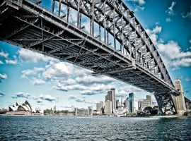 Sydney's population growth has created an undersupply of housing