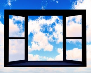 window inspirtion