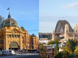 30 things to know about the Melbourne, Sydney and Brisbane property markets