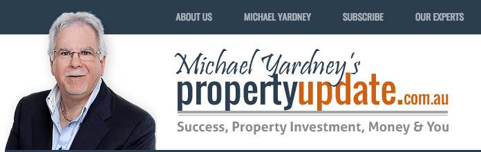 Property Update Real Estate Investing Advice & Strategies