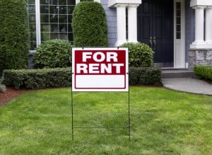 rent property