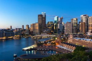 Sydney market update 2017 June