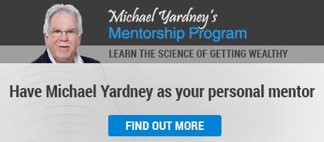 Michael Yardney Mentorship Program