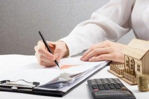 Savings, Finances, Economy And Home Budget Concept Close Up
