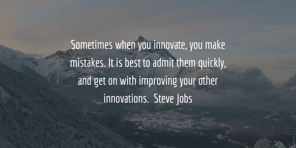 Quotes By Steve Jobs That Will Change The Way You Work