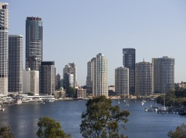 Brisbane off the plan apartment buyers lose up to 36%