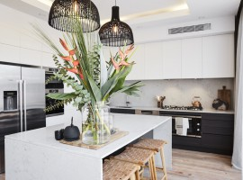 The Block: Dream kitchens revealed