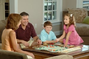 Family Game Parent Kid Child 300x199