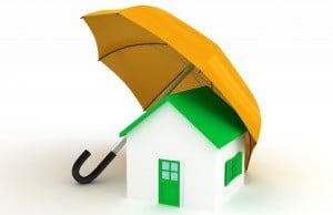 House Insurance Umbrella 300x225