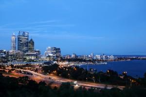 Perth City Center 2