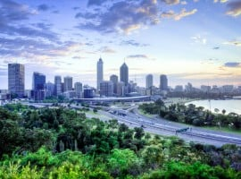 Perth a High-Risk Property Market