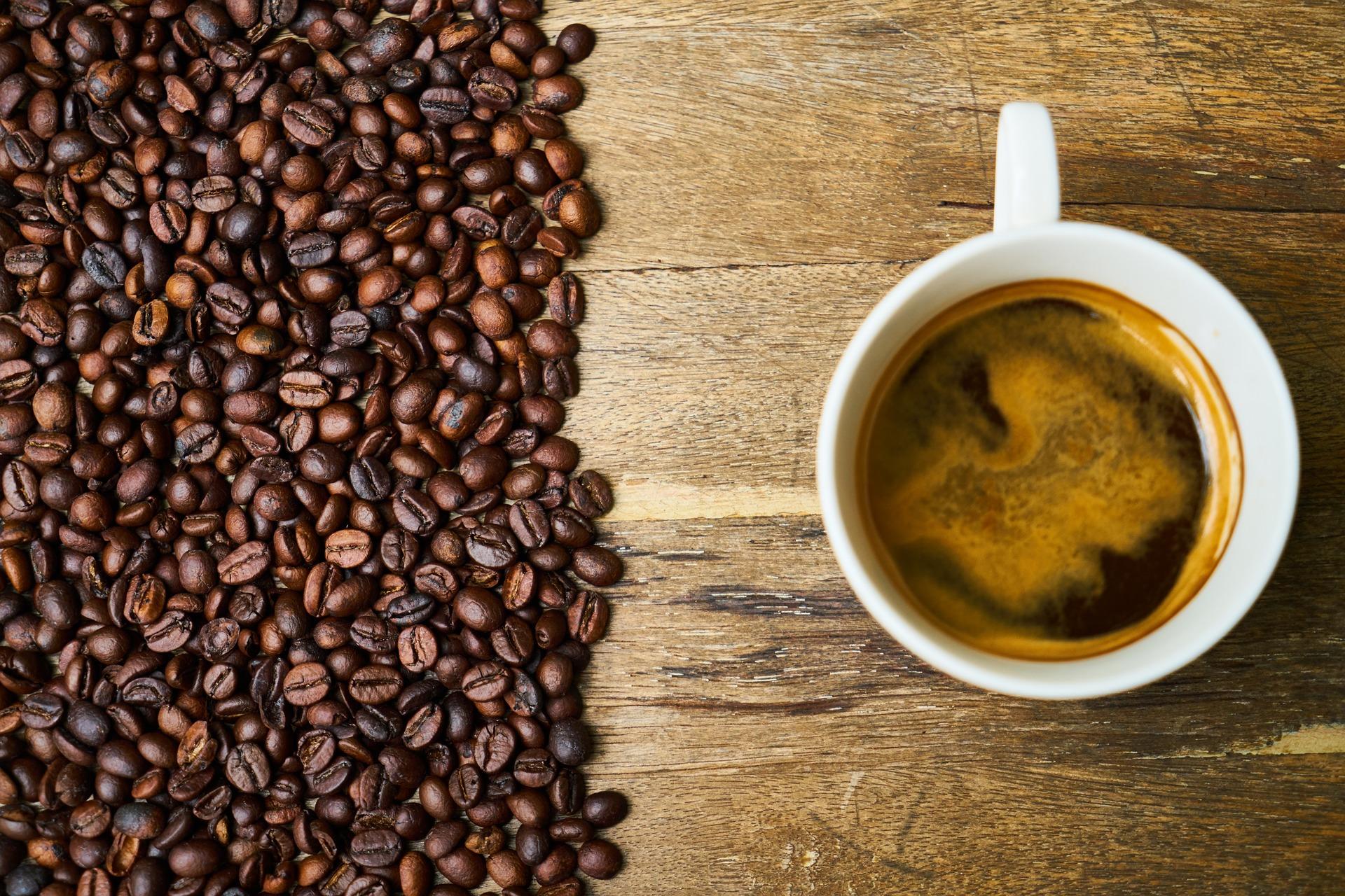 How much do Australians love their coffee?