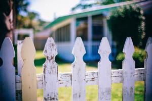 Picket Fences 349713 1920