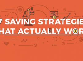 17 Saving Strategies That Actually Work
