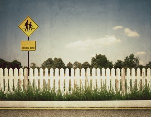 Here's Why You Should Consider Buying In A School Zone
