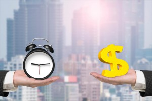 How To Decide When To Use Money To Buy Time