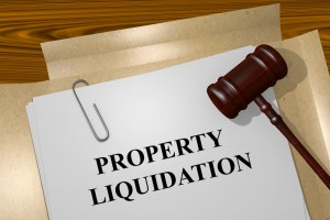 Property Liquidation