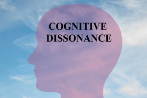 Cognitive Dissonance Concept