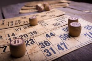 Winning The Lotto