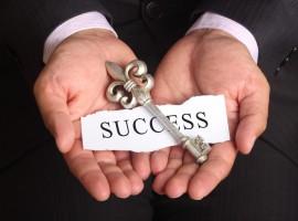 The 'tough guy' success myth