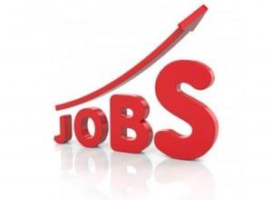 Brisbane Jobs Groth