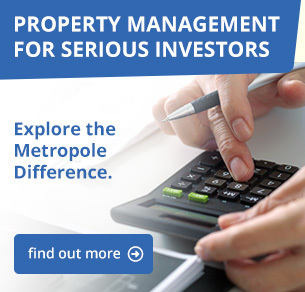 Metropole Property Management