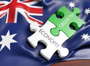 Australia Economic Groth