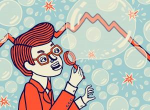 Economic Bubble Harry Dent