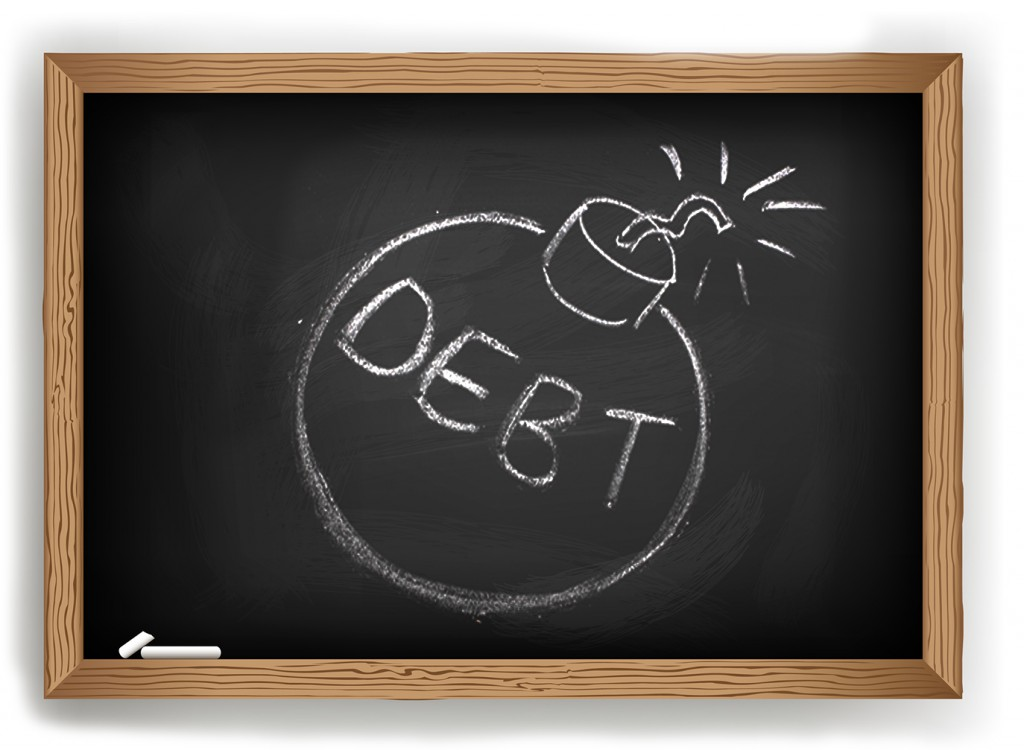 House Debt Australia