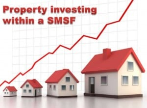 3 Property With Smsf