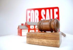 Compra de una propiedad en subasta en Wa