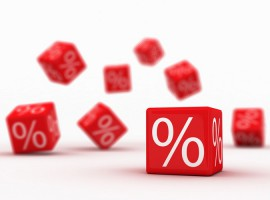 Interest rate or cash flow: what is more important?