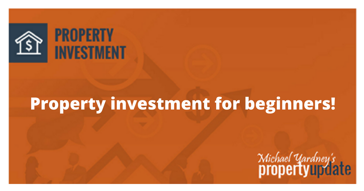 Property Investment For Beginners - 10 Common Mistakes