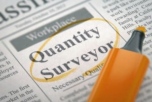 Quantity Surveyor Search