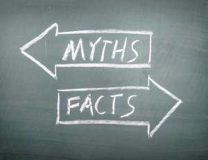 Wealth Myths