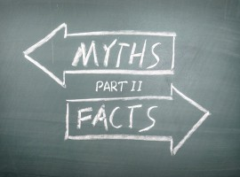 Another 8 property investment myths