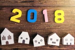 Australia 2018 Property Market