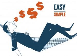 Fácil de invertir en propiedades en Australia