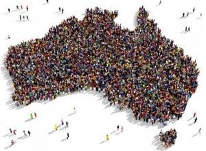 Immigration To Australia Analitics