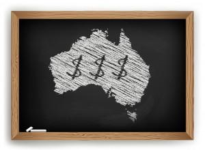Oliver Shane Economic Australia