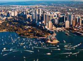 The State of the New South Wales Residential Property Market | August 2018