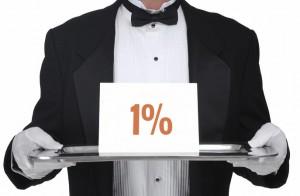 1 Percent