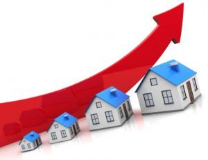 Property Price Higher