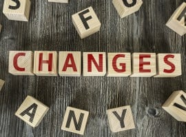 4 ways to embrace change (and let go of your fear)